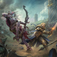 Latest Battle for Azeroth patch will introduce DirectX 12 for Windows 7
