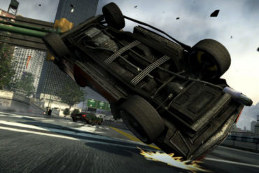 Original Burnout Paradise servers will be shutting down soon.