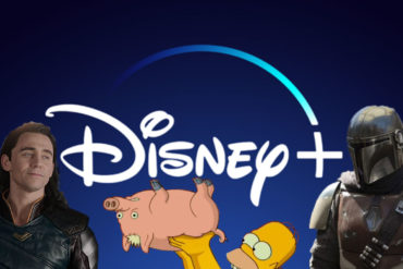 Disney Plus launches in the US in November