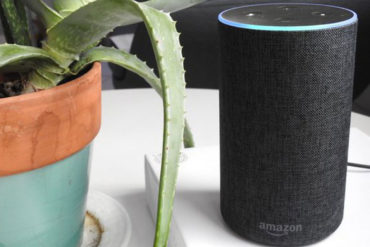 Amazon's Echo Speaker