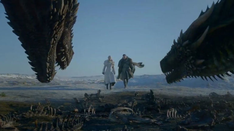 The final season of HBO's Game of Thrones is almost here