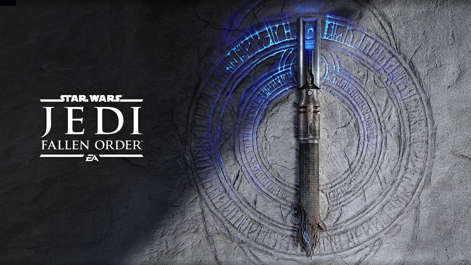 Amazon leaks Star Wars Jedi: Fallen Order merch, confirms that