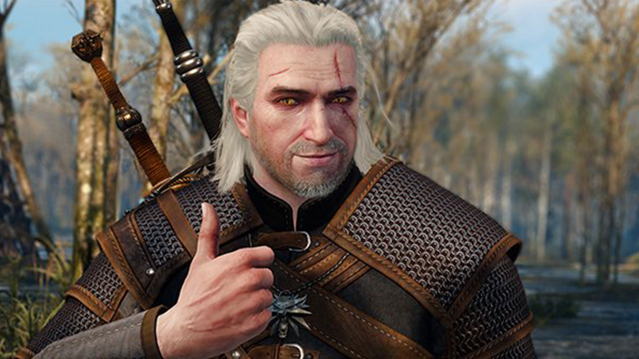 Modding tools for the Witcher 3 let you create your own quests