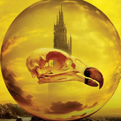 Amazon's Dark Tower TV series will be based on Wizard and Glass