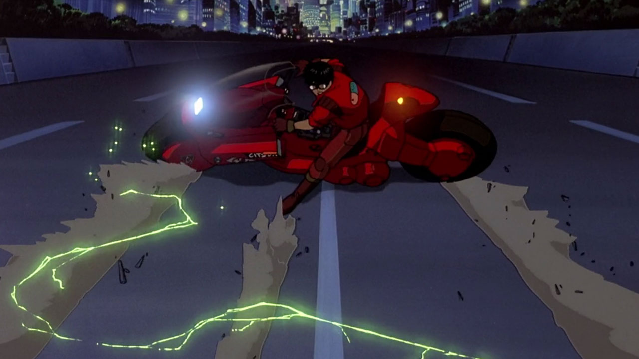 Akira is getting a live-action remake in 2021 direct by Taika Waititi