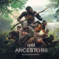 Ancestors: The Humankind Odyssey is an open-world, clan-based survival game of evolution