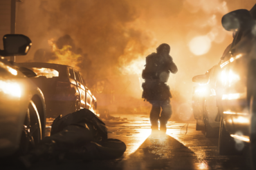 Call of Duty Modern Warfare screenshot 02