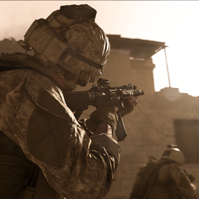 Call of Duty Modern Warfare screenshot 04