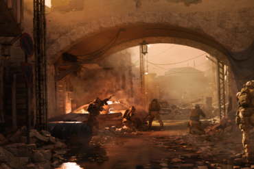 Call of Duty Modern Warfare screenshot 05