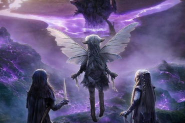 The Dark Crystal: Age of Resistance comes to Netflix on 30 August