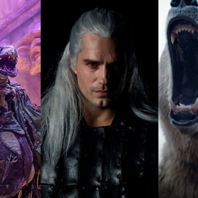 Dark Crystal: Age of Resistance, The Witcher, and His Dark Materials amongst new fantasy TV series