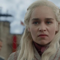 Daenerys will take what is hers with fire and blood in Game of Thrones Season 8