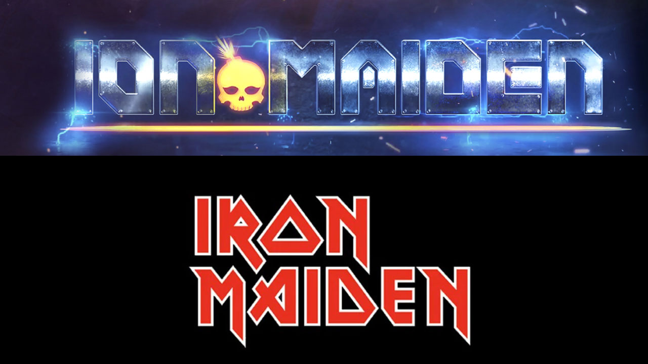 Iron Maiden Holdings suing creators of Ion Maiden for copyright infringement