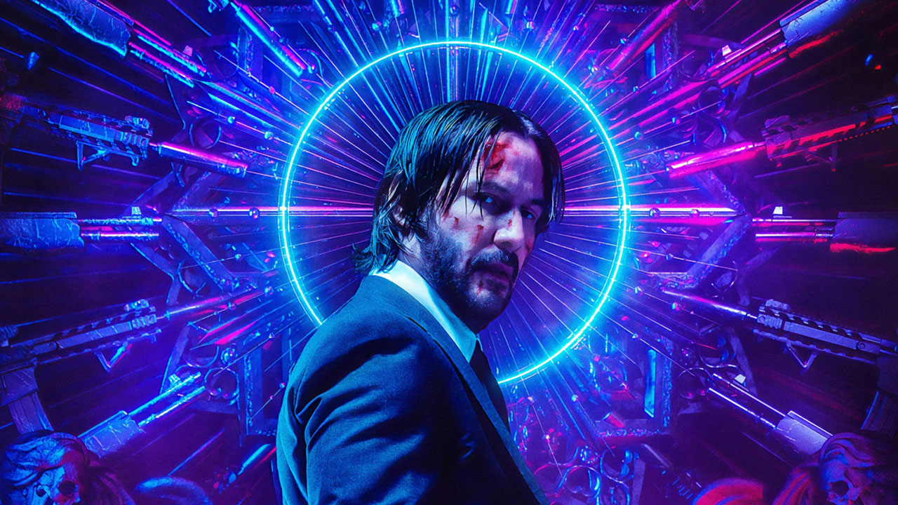 John Wick: Chapter 4 announced
