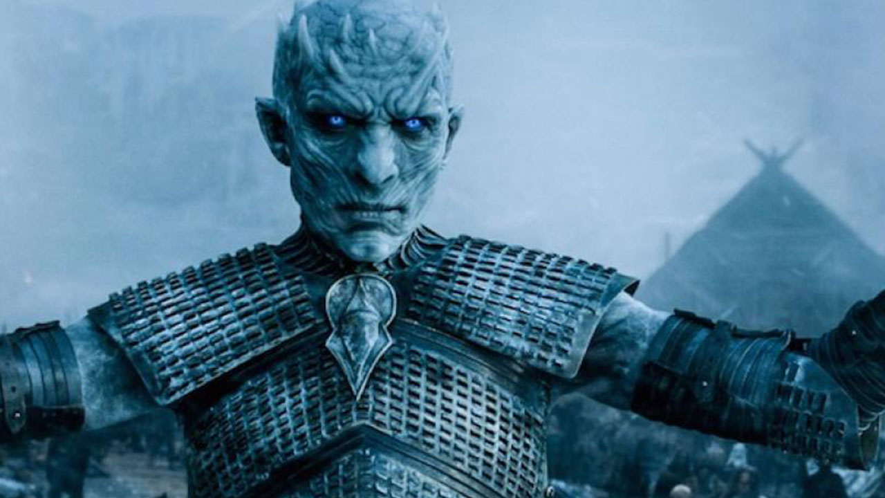 Game of Thrones prequel series will include the Night King