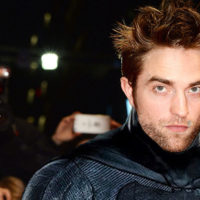 Robert Pattinson is top of the list to play Batman