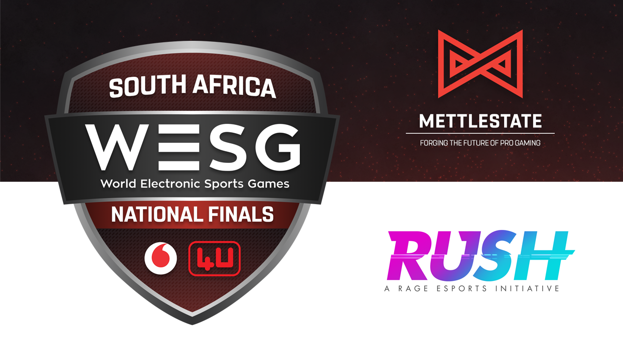 Mettlestate to host six tournaments at Rush 2019, including four
