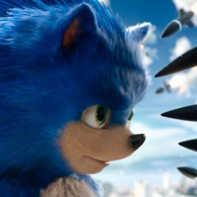 Sonic the Hedgehog movie is getting character redesign after fan reaction