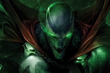 Spawn movie reboot will be like Jaws