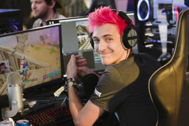 Popular Twitch streamers can earn over $50K per hour