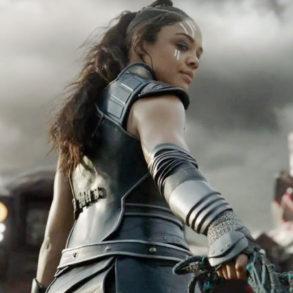 Valkyrie - Thor Ragnarok