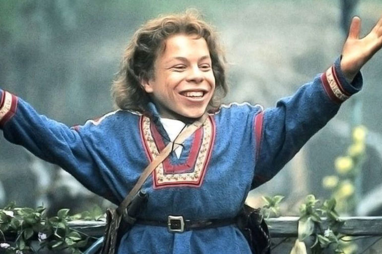 Disney Plus might be developing a Willow TV series