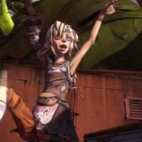 Commander Lilith & the Fight for Sanctuary DLC for Borderlands 2 leaked