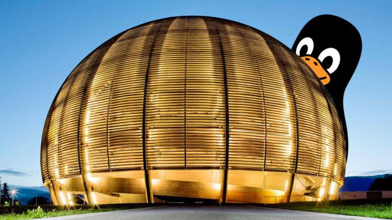 CERN Open Source