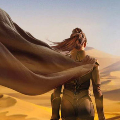 Dune TV Series