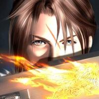 Final Fantasy VIII Remaster 2019