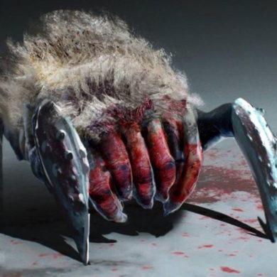 Fluffy Half-Life Headcrab