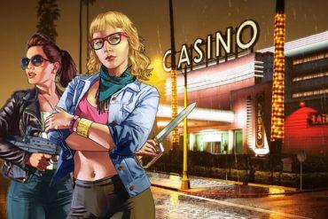 GTA V Casino