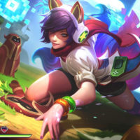 Riot to employ new balancing process for League of Legends champions