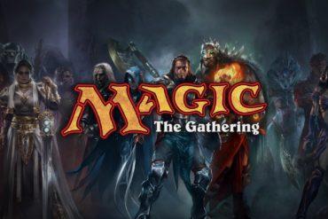 Magic The Gathering Netflix TV show