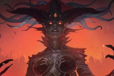 World of Warcraft Rise of Azshara