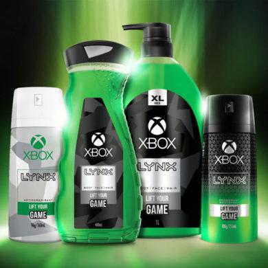 Xbox Body Spray