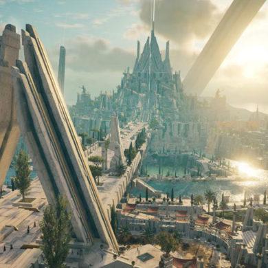 Assassin's Creed: Odyssey Judgement of Atlantis