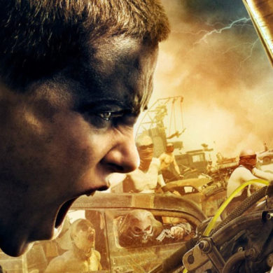 Mad Max: Fury Road Furiosa