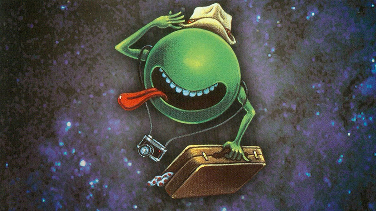 Hitchhikers Guide to the Galaxy Series