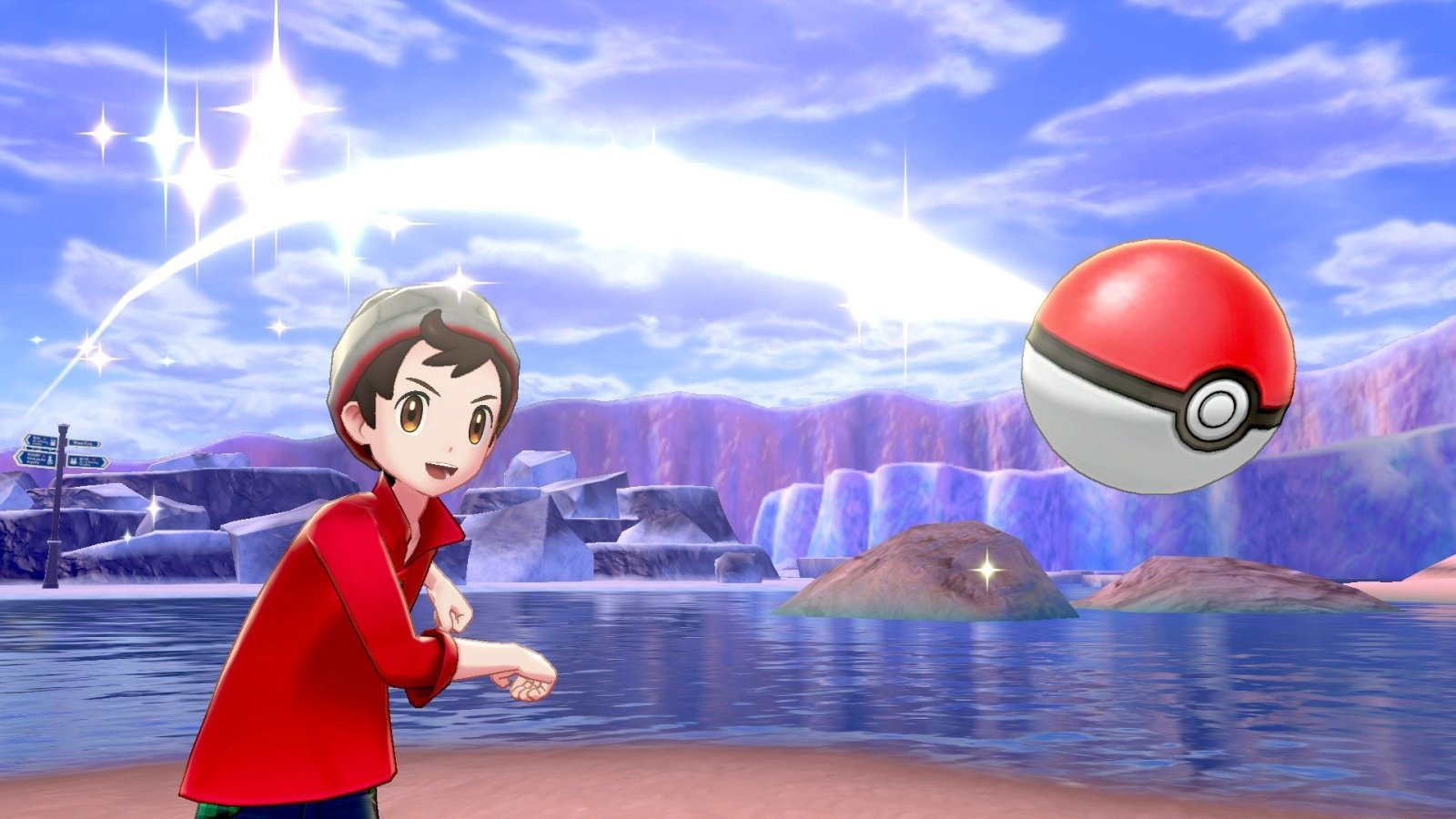 Game Freak Dev Responds To The Pokemon Sword And Shield Controversy