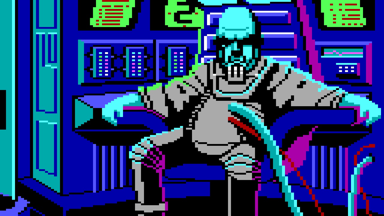 Remember Space Quest 2 Nag