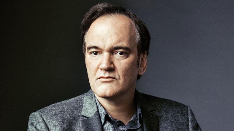 Tarantino retirement