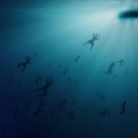 Zombie Tidal Wave Thalassophobia