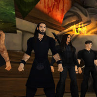 AdventureQuest Korn Event
