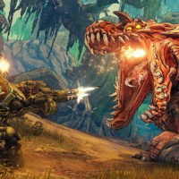 Borderlands 3 Screengrab