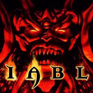 Diablo 1 Title