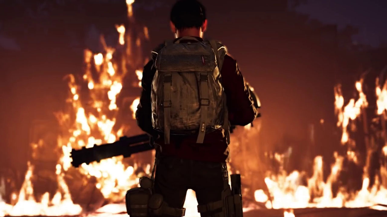 Division 2 Fire