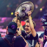 Dota 2 The International 2019 OG victory