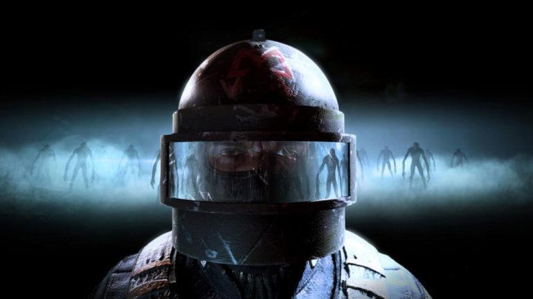 Metro 2033 Movie