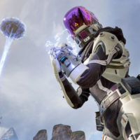 Apex Legends Voidwalker Event Wraith